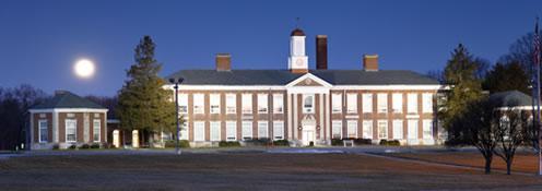 Ridgedale-School