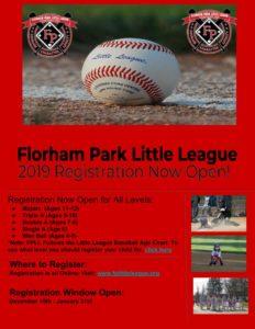 Recreation Programs : Borough of Florham Park